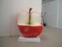 poltrona-a-forma-di-mela-polistirolo-e-poliuretano