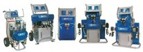 GRACO MACHINES